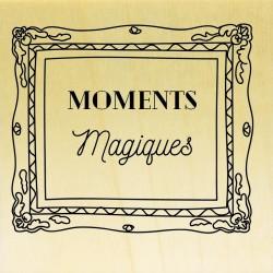 COLLECTION - On est bien chez soi - Moments Magiques