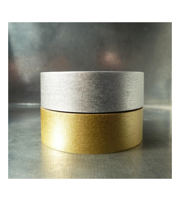 Duo Silver & Gold