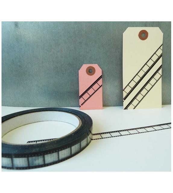 Déco Tape Transparent - Film