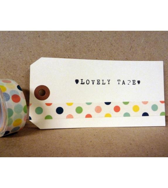 Solo Pastels Dots