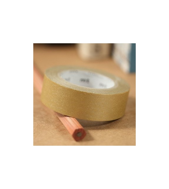 Masking Tape mt - Or Gold