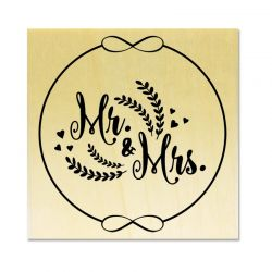 Couronne Mr & Mrs