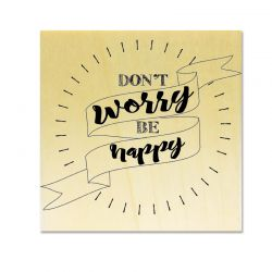 Gwen Scrap collection 3 - Don't worry be happy