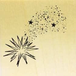 COLLECTION - Star & Moon - Etoile Filante 3
