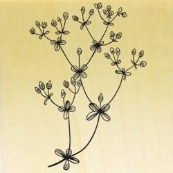 COLLECTION - Histoire de Fleurs - Petite Branche de Cerisier