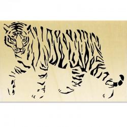 COLLECTION - Plaisirs estivaux - Tigre
