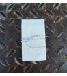 Set de 10 sachets papier opaque 95 x 132 mm