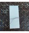 Sachets translucides 70 x 150 mm (set de 10)